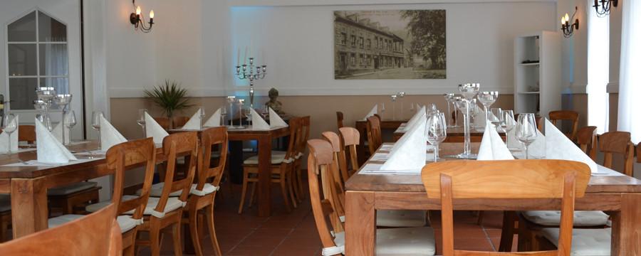 Hotel & Event-Restaurant Stadt Coblenz